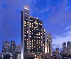 Hotel Hilton Sukhumvit Bangkok