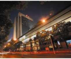 Hotel Huatian