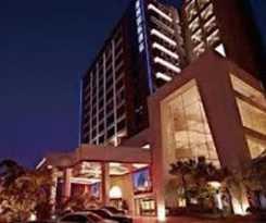 Hotel Kingfun international