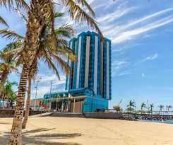 Hotel Arrecife Gran Hotel And Spa