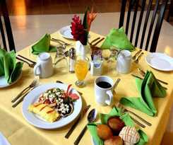 Hotel Binniguenda All Inclusive Huatulco