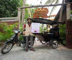 Hotel Angkor Heritage Boutique