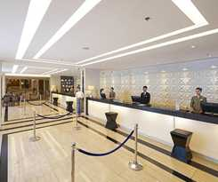 Hotel Mandarin Hotel Manage By Centre Point