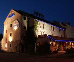 Hotel Balladins Pau Lons