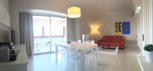 Junior suite  del hotel Weare Chamartin