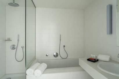 Habitación doble  del hotel Room Mate Aitana