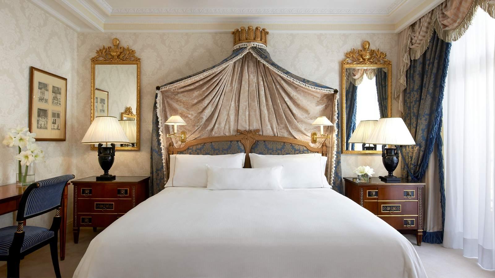 Hotel Westin Palace Baratísimo!