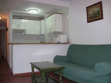 Apartamento 2 dormitorios  del hotel La Fonda
