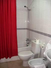 Apartamento 2 dormitorios  del hotel La Fonda. Foto 1