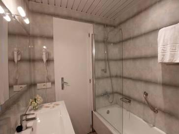 Apartamento 1 dormitorio  del hotel whala!Beach