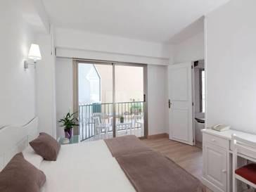 Apartamento 1 dormitorio  del hotel whala!Beach. Foto 3