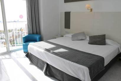 Habitación doble Vista Mar del hotel Amic Horizonte