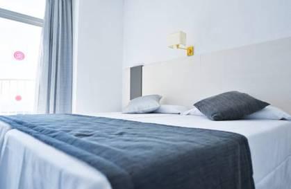 Habitación doble Vista Mar Superior del hotel Amic Horizonte. Foto 1