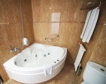 Habitación doble Vista Mar Superior del hotel Amic Horizonte. Foto 3
