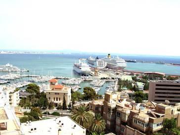Junior suite Vista Mar del hotel Amic Horizonte