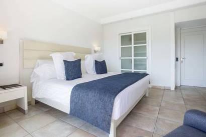 Suite Vista Lateral Mar del hotel Be Live Collection Palace de Muro