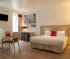 Hotel Saint Jean D Acre Inter Hotel