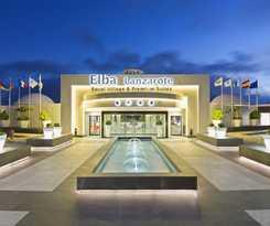 Hotel Elba Lanzarote Royal Village Resort