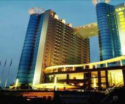 Hotel Chongqing Carlton