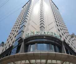 Hotel Holiday Inn North Chongqing