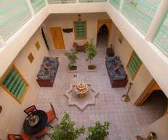 Hotel Riad Inaka