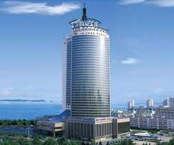 Hotel Crowne Plaza Qingdao