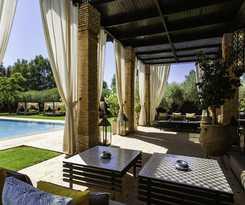 Casa de Huéspedes Riad Jawad