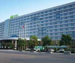 Hotel Holiday Inn Qingdao Parkview