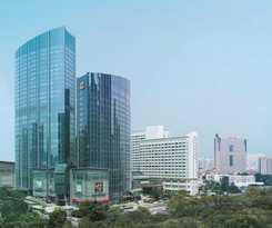 Hotel Shangri-la Qingdao