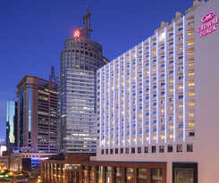 Hotel Bank Kunming