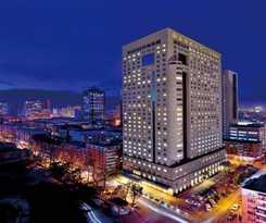Hotel Jin-an  Changchun