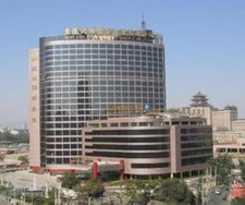 Hotel Hong Kun International Hotel