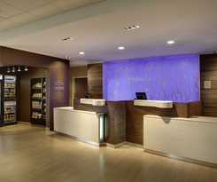 Hotel Fairfield Inn & Suites Albany Downtown