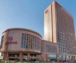 Hotel Sheraton Tianjin Binhai