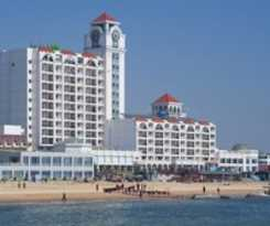 Hotel Holiday Inn Sea View Qinhuangdao