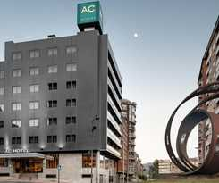 Hotel AC Hotel Ponferrada by Marriott