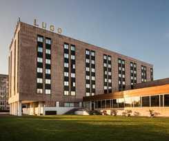 Hotel Gran Hotel Lugo