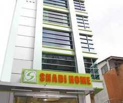 Hotel Shadi Home Bangkok