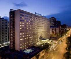 Hotel Melia Castilla