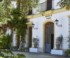 Hotel Hacienda San Rafael