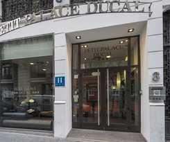Hotel Petit Palace Ducal Chueca