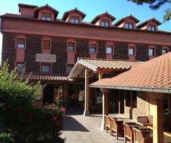 Hotel Rural Hosteria San Emeterio