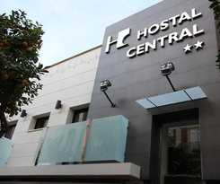 Hostal Hostal Central