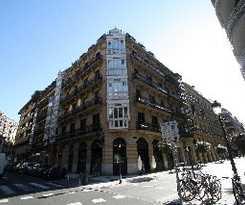 Apartamentos Apartamentos Easo