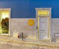 Apartamentos Hello Lisbon Santa Apolonia