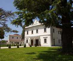 Hotel Villa Tolomei Hotel y Resort