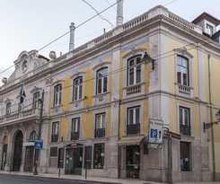 Apartamentos Lisbon Apartments Palacio Camoes