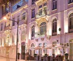 Hotel Porto Bay Liberdade