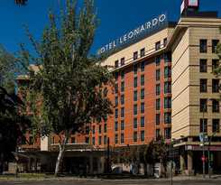 Hotel Leonardo Madrid City Center