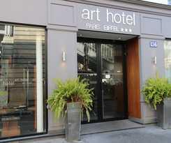 Hotel Art Eiffel